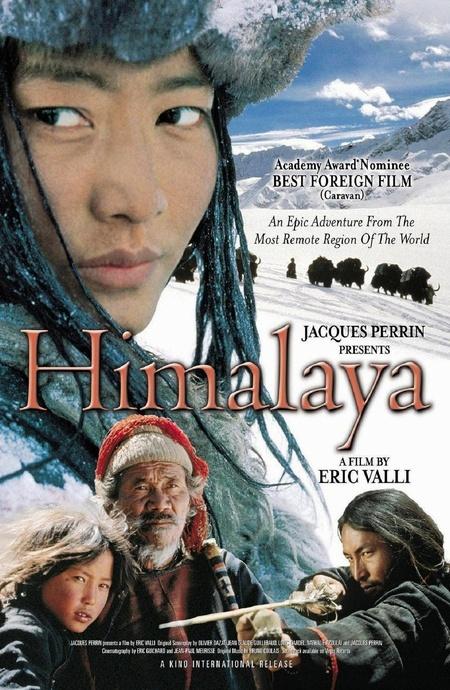 Смотреть художественные фильмы о тибете гималаях непале