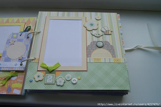 Фото оформление детского фотоальбома своими руками фото