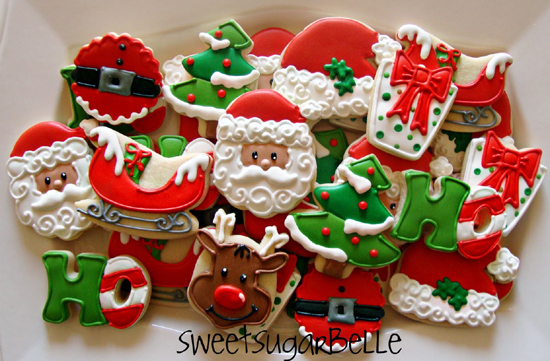 Santa-Decorated-Cookies (550x361, 227Kb)