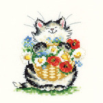 Превью Heritage-Margaret_Sherry-Calendar_Cats-CCJY814-July_Cat (300x300, 22Kb)