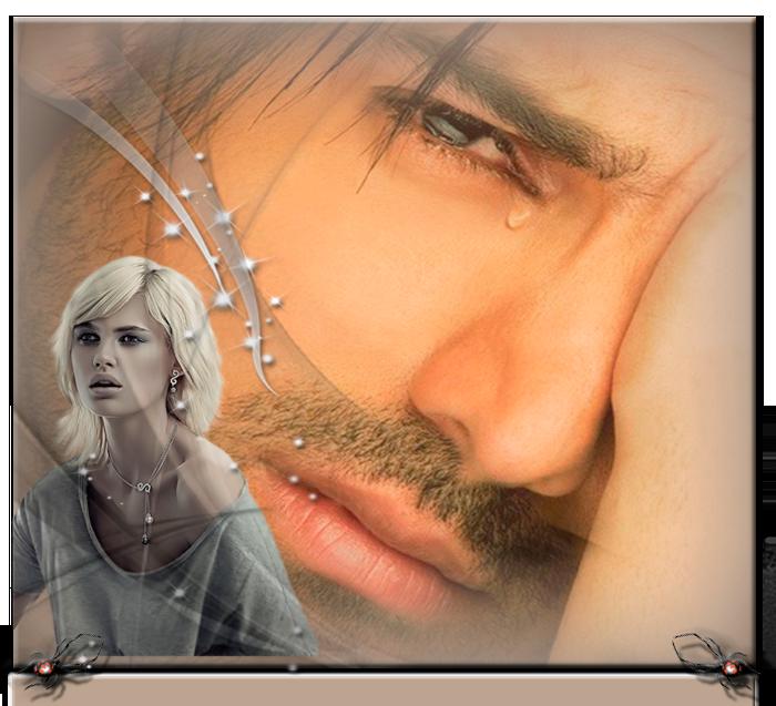 открытки со слезами о любви любви