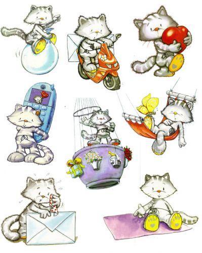 Картинки яндекс котики