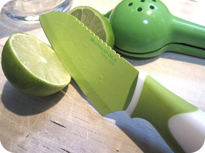 Керамические ножи — инструменты XXI века