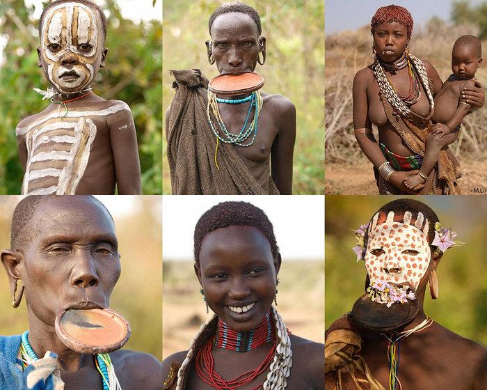 Племена африки фото сраку фото крупно