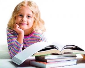 Ребенок может в большей степени пользоваться одним из анализаторов...