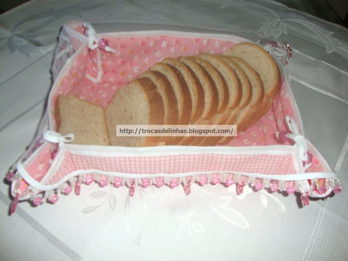 Шитье хлебницы мастер класс фото #3