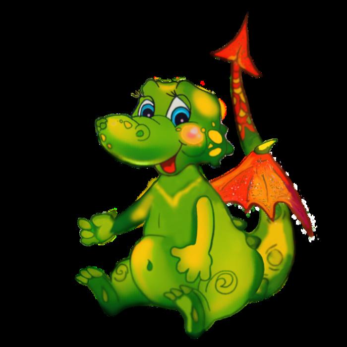 Открытка мой дракончик, поздравительную открытку день