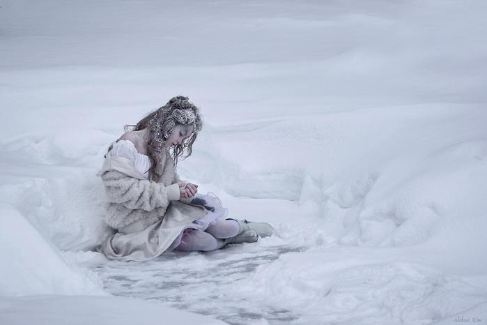 Картинки замерзла девушка, картинки жираф