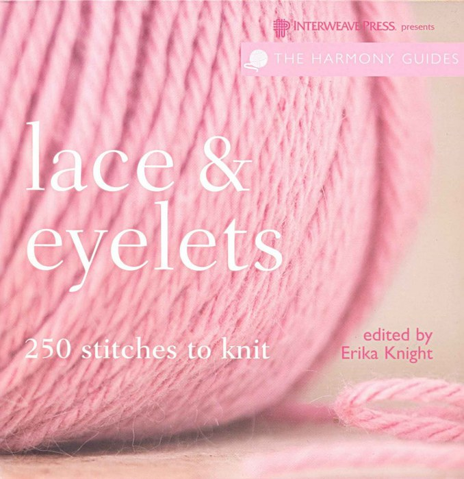 Lace & Eyelets Erika Knight~0001 (678x700, 91Kb)