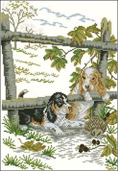 3937664_Eva_RosenstandPuppies_and_hedgehog (172x250, 17Kb)