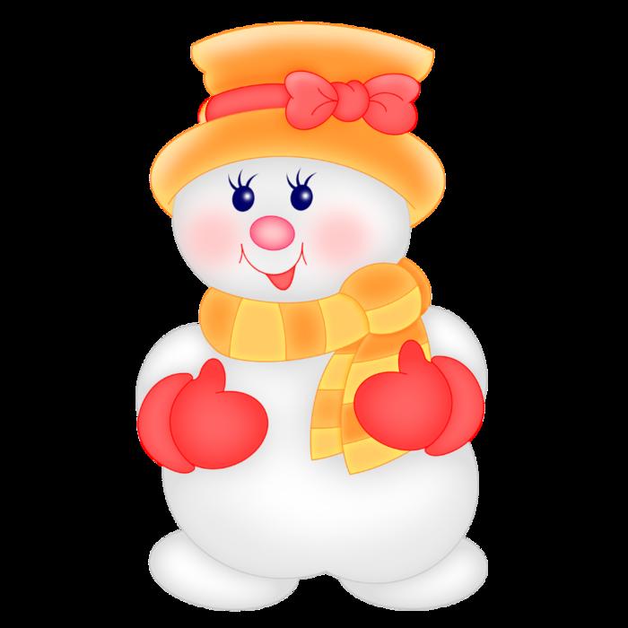 Пожеланием доброго, снеговики картинки для детей нарисованные цветные
