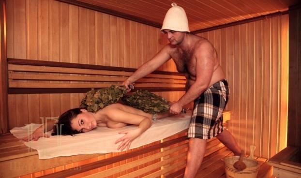 несет массаж с сексом в бане быть, некоторые