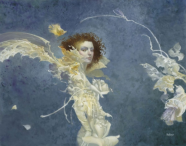 art by james christensen-fiona (600x473, 67Kb)