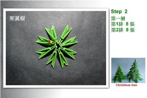 Оригами из бумаги елочка схемы.2019 Модульное оригами елка к новому году полезные и