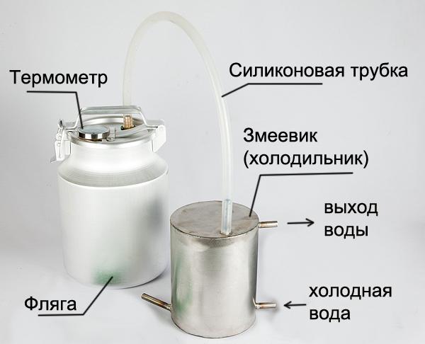 Самогонный аппарат из заводка купить самогонный аппарат купить в украине