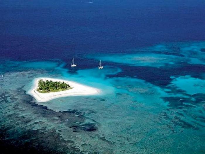 25 самых красивых мест мира которые стоит посетить