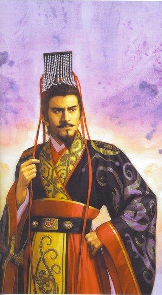 Cao Pi (326x594, 46Kb)