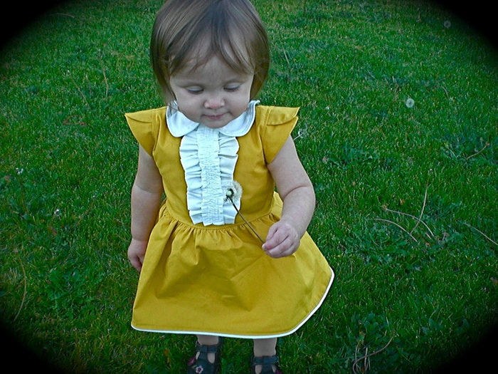 Быстро сшить взрослое платье на новый год.