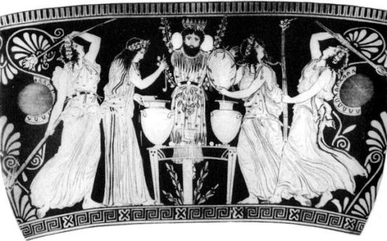 women-offering-wine-before-an-idol-of-dionysus-greek-vase (550x343, 44Kb)