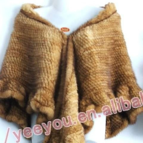 New_Style_Lady_Coffee_Mink_Fur_Lace_Knitted_Poncho_s25 (480x480, 43Kb)