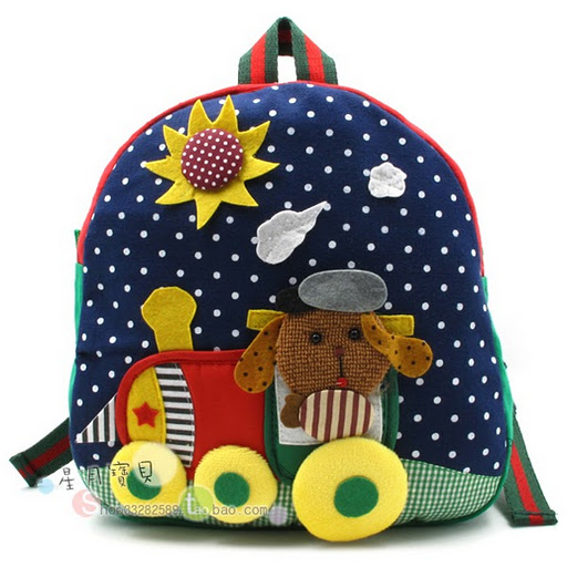 красивые сумки для детей.