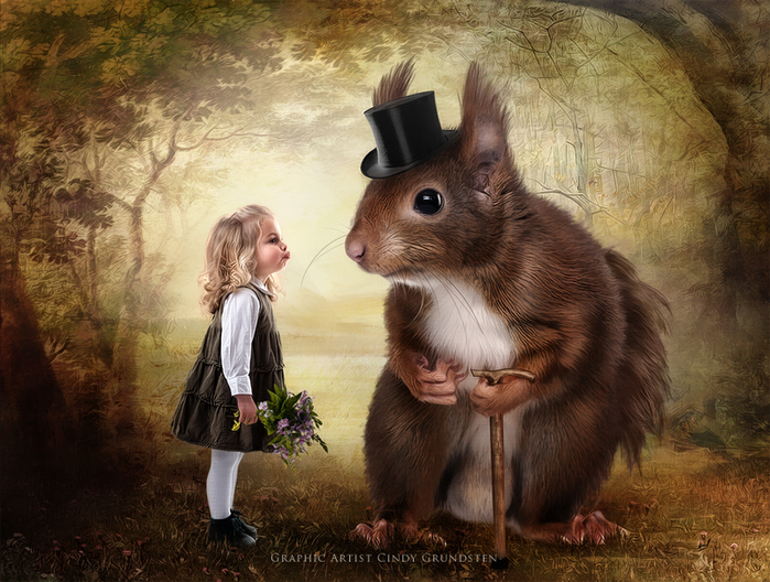 my_friend_mr__squirrel_by_dezzan-d3d6r13 (700x528, 441Kb)