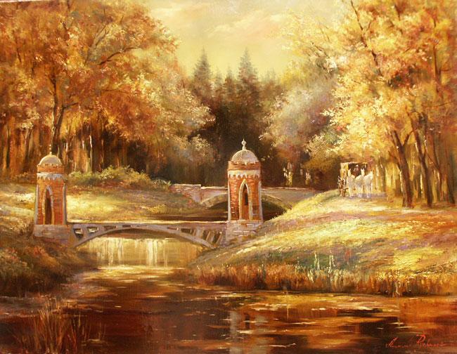 Екатерининский парк, Царское село (650x504, 112Kb)