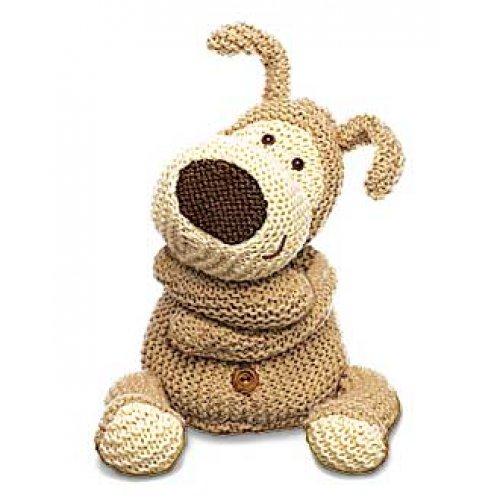 вязание собачек схемы игрушек