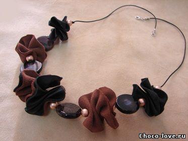 Изделия из кожи своими руками мастер класс - Самодельные