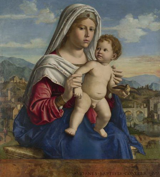 Cima_da_Conegliano,_The_Virgin_and_Child,_53.3_x_43.8_cm,_NG_London (631x700, 110Kb)