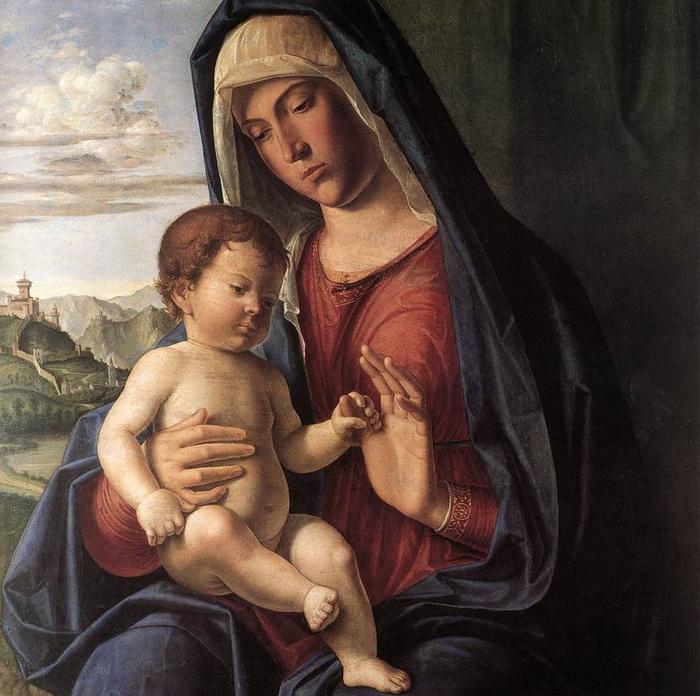 Cima_da_conegliano,_madonna_col_bambino,_uffizi (700x696, 173Kb)