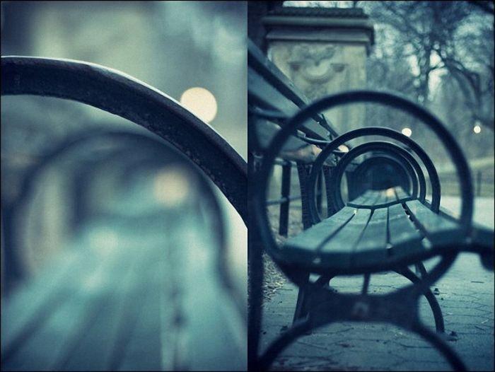 Эффект боке - придайте своим фотографиям немного романтики