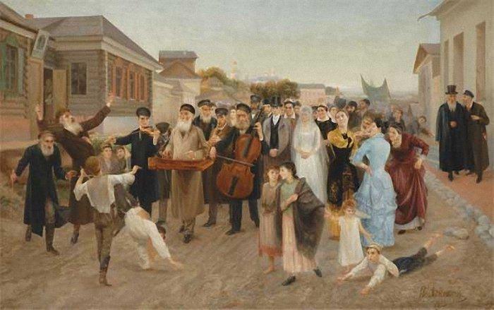 Русский музей выставка От Москвы до самых окраин