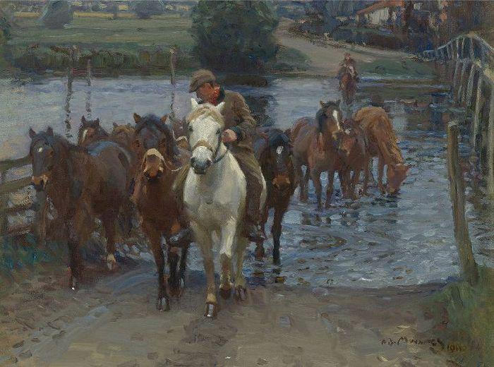 1588602_Sir_Alfred_Munnings (700x520, 73Kb)