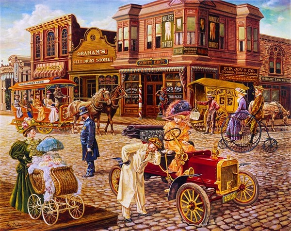 Lee_Dubin09Main Street (600x476, 146Kb)