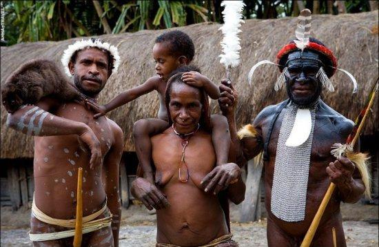 Секс аборигенов австралии часто