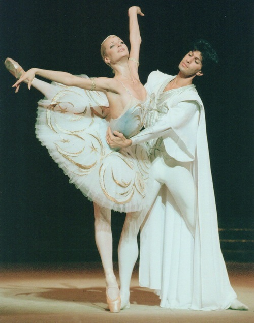 Количество гомосексуалистов в балете