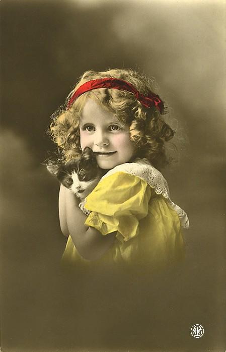 Добрым, открытки с фото ребенка