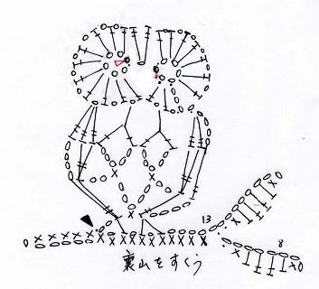 ...в каталогах Вязаные крючком сумки женские и Инструкция вязания крючком.