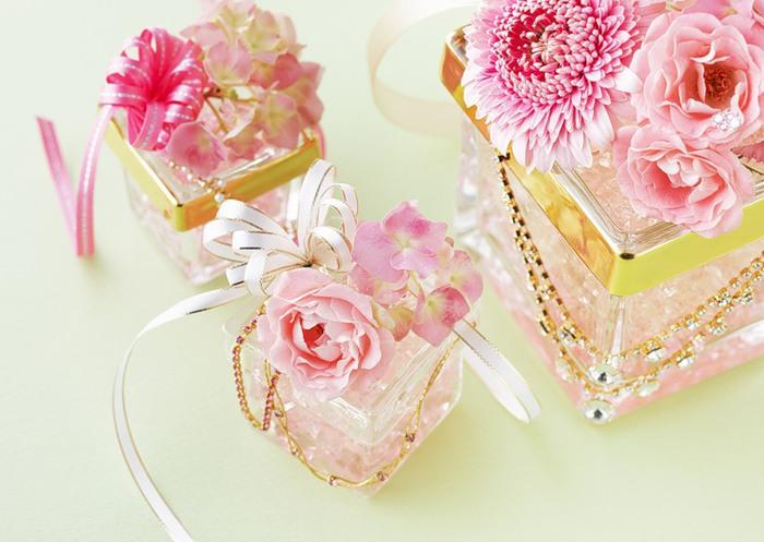 цветок подарок сюрприз бесплатно