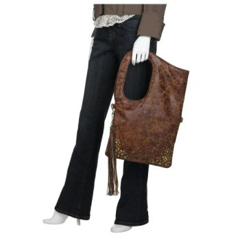 бесплатная выкройка сумки из джинсов.  Bolsos Журнал по пошиву сумок с.