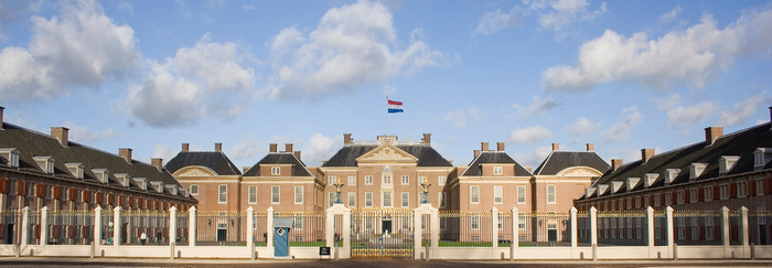 All sizes  Palace 'Het Loo'  Flickr - Photo Sharing! (700x243, 386Kb)