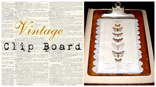 vintage-clip-board-craft-how-to-diy-make-it-yourself- (600x335, 410Kb)