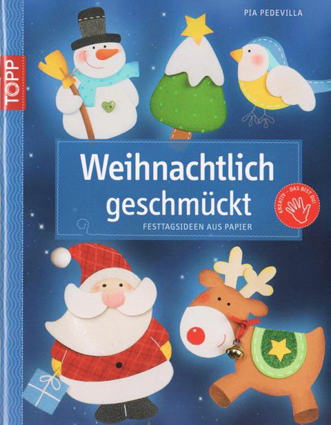 Topp - Weihnachtlich geschmuckt (480x616, 133Kb)