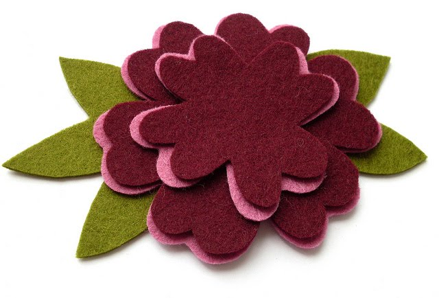 felt flower hairband C (640x434, 52Kb)