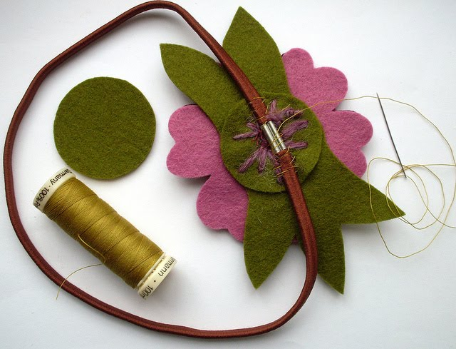 felt flower hairband H (640x489, 68Kb)