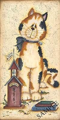 Кошки, коты, котятаКартинки для декупажа