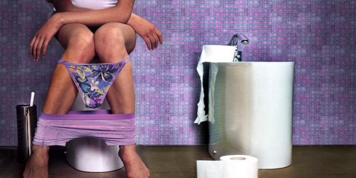 Вагины в туалете видео что
