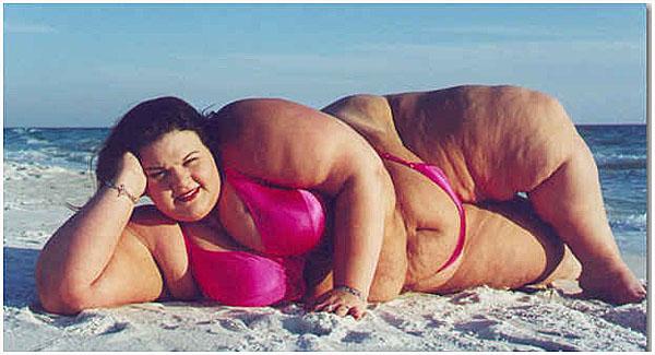 любовь успенская на пляже фото