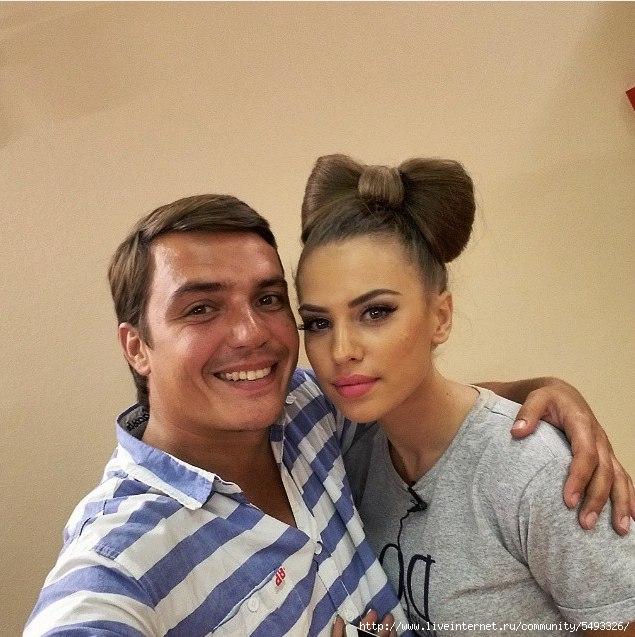 Наталья Варвина отметила свой день рождения с подругами из «Дома-2», а Дарью Пынзарь не позвала